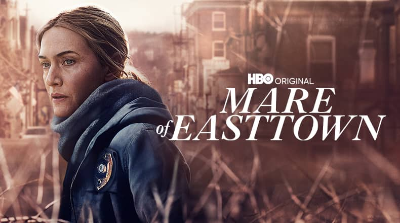 Watch Mare of Easttownon HBO Max