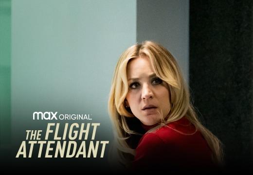 Canales premium de HBO que ofrecen The Flight Attendant