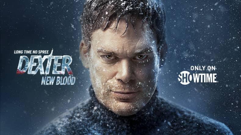 Showtime Cox deal Dexter