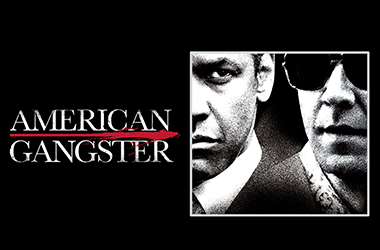 Showtime top movie American Gangster