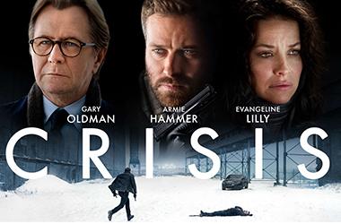 Showtime top movie Crisis