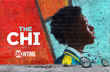 Cinemax Cox deal The Chi