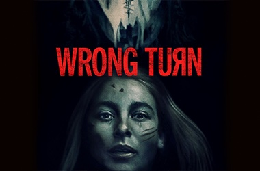 Showtime top movie The Wrong Turn