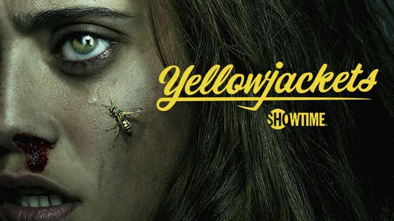 Showtime Cox deal Yellowjackets