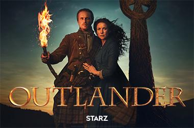 Watch Outlander on STARZ