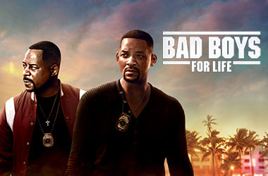 Watch Bad Boys For Life on STARZ