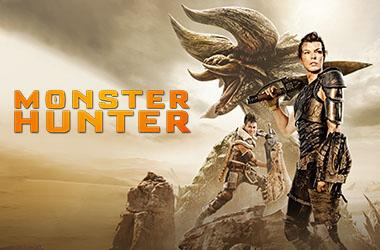Watch Monster Hunter on STARZ