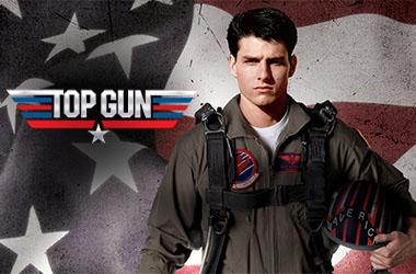 Watch Top Gun on STARZ