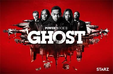 Watch Power Book II: Ghost on STARZ