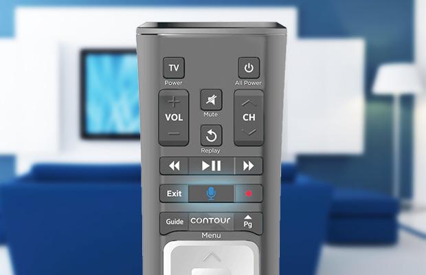 Image: Contour 2: Remote
