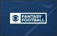 Imagen: Título de la appCBSSportsFantasy Football