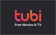 Image: Tubi App Tile
