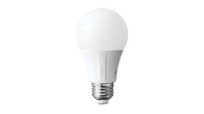 Image: Smart LED Light Bulb