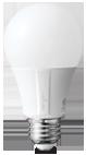 Imagen: Bombilla LED
